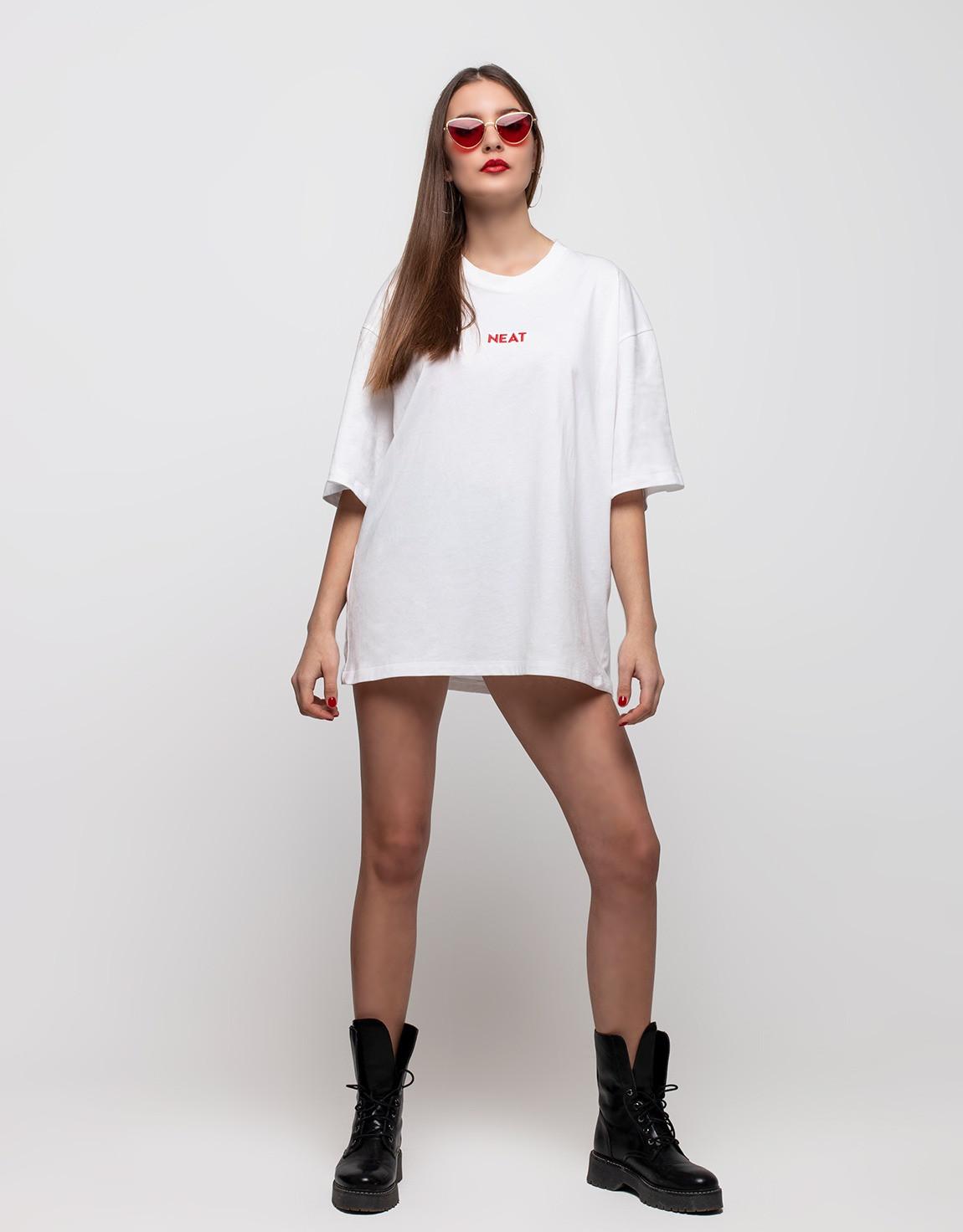 tshirt neat