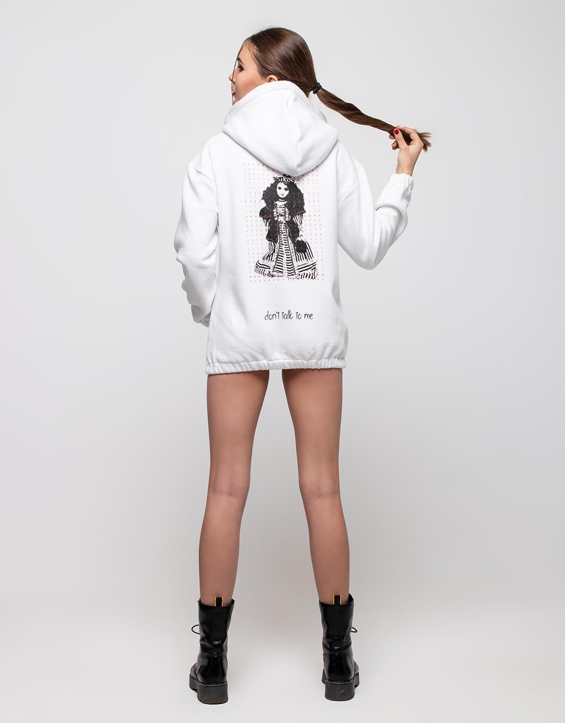 hoodie doll